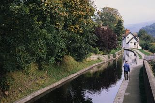 England landscape